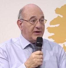 Jacques Carles est délégué général du think tank Momagri.