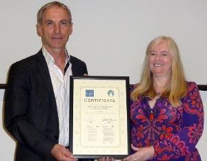 Le Cniel ratifie la déclaration de Rotterdam en faveur du développement durable