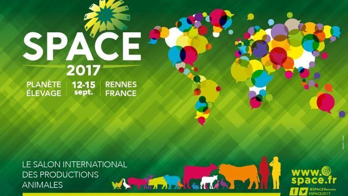 Le programme des conférences, tables rondes et débats du Space 2017.