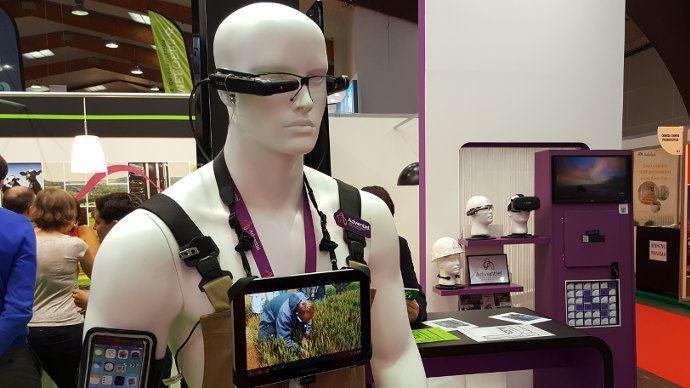 Les fabricants présente de nombreuses innovations numérique sur les salons de rentrée