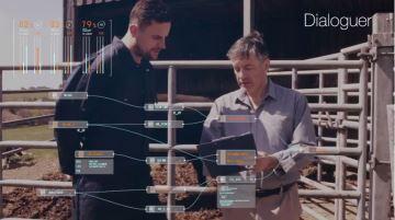 Une ferme du «big data» en projet dans le Morbihan