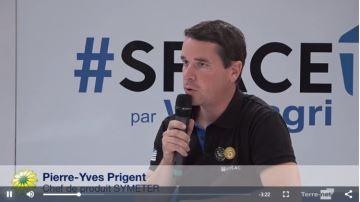 P.-Y Pringent, Vitalac: «Un mauvais tassage peut entraîner 25% de pertes»