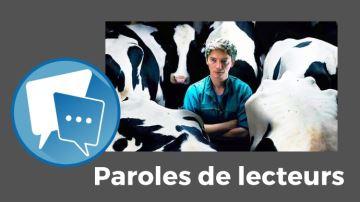 Petit paysan, un film qui plaît aux éleveurs