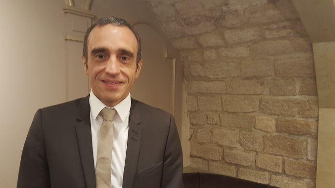 Arnaud Viala est député Les Républicains de l'Aveyron depuis septembre 2015.