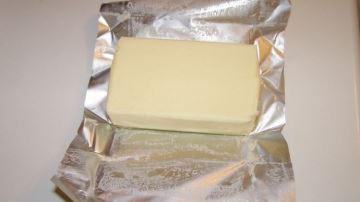 Le beurre commence à manquer dans les rayons des  supermarchés