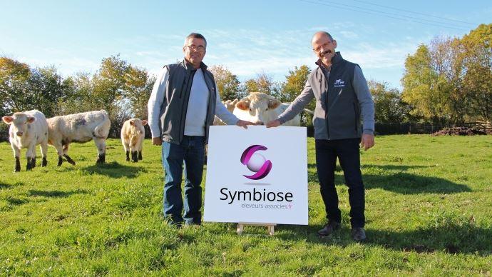 Les association Prim'holstein France et Herd-book Charolais s'unissent pour créer l'association Symbiose au service des éleveurs