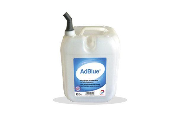 L'Adblue exsite en plusieurs contenant et chez de nombreux fournisseurs