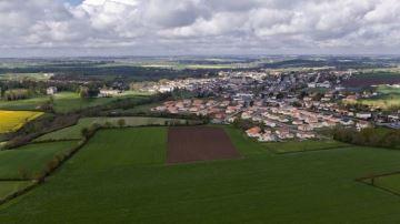 Des investisseurs chinois acquièrent 900 hectares de terres dans l'Allier