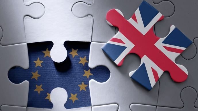 Le Royaume-Uni devrait officiellement se retirer de l'Union européenne en mars 2019.