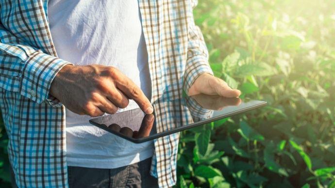 Data agricole