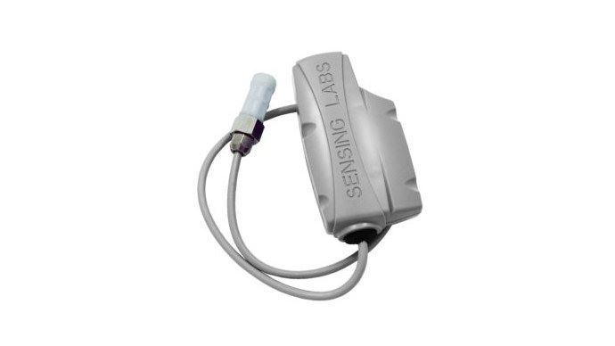le Senlab T&H, premier capteur pour l'agriculture de Sensing labs