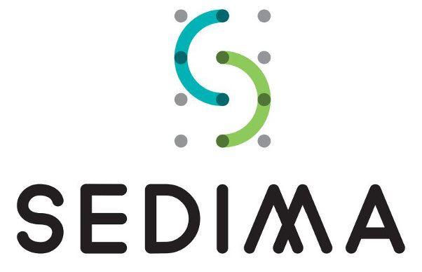 Nouveau Logo Sedima