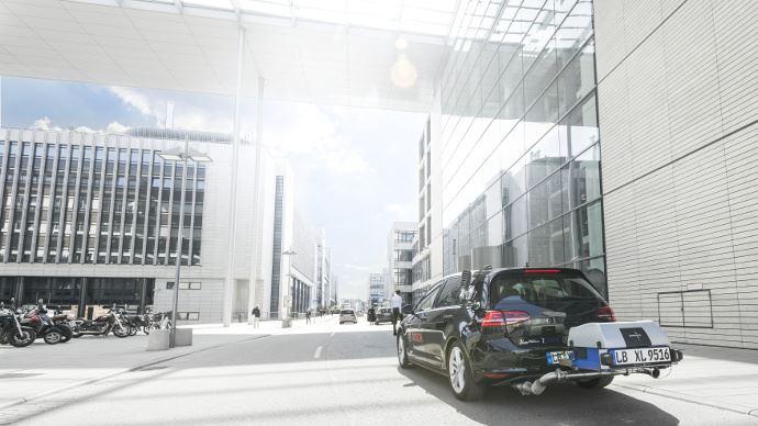 Technologie diesel Bosch