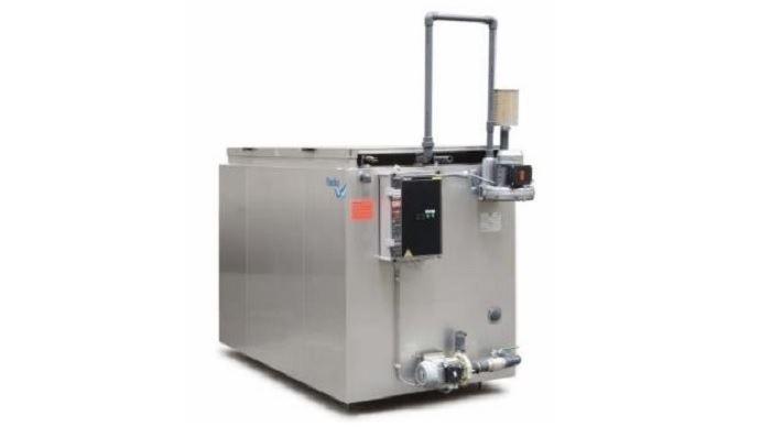 Le refroidisseur pour tank à lait de Fullwood Packo fonctionne à l'énergie photovoltaïque