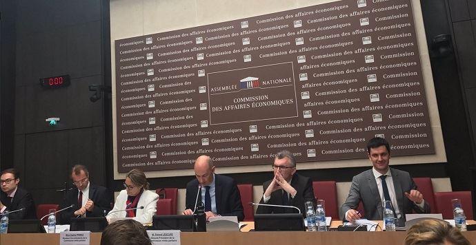 Commission mixte paritaire