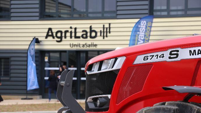 Agrilab de Beauvais