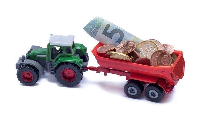 Le ministère de l'Agriculture devra rembourser aux agriculteurs près de 90 M€ que l'Europe n'a pas utilisé au titre de la réserve de crise.