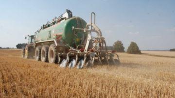 Décomposer l'épandage: une solution pour réduire le coût et préserver le sol!