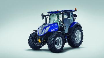 L'élevage aussi a droit à un tracteur confortable, productif et polyvalent!