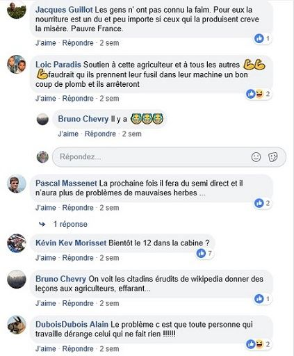post facebook agriculteur agresse dans l ain1