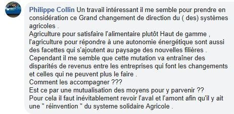 post facebook ouvrage actif agri ministere agriculture