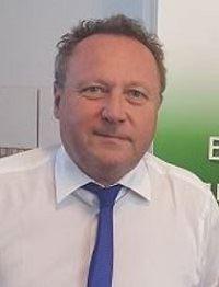 Michel Portier est PDG d'Agritel.