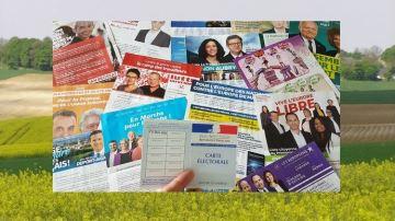 Députés RN et LREM majoritaires pour voter la prochaine Pac