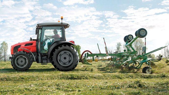 Pour 60% des éleveurs, le relevage électronique n'est pas indispensable sur un tracteur de 100ch
