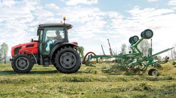 Pour 60% des éleveurs, le relevage électronique n'est pas indispensable