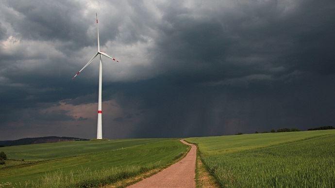 Des pluies battantes retardent les semis américains
