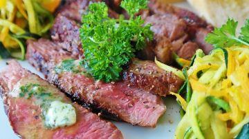 «Très fort rejet des mesures prônant le véganisme ou des mesures anti-viande»