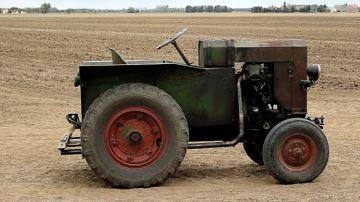 88,2% des tracteurs d'élevage développent plus de 100ch!