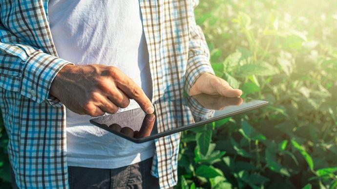 13 rdv agri de thierry agriculteur d aujourd hui sur les nouvelles technologies en agriculture