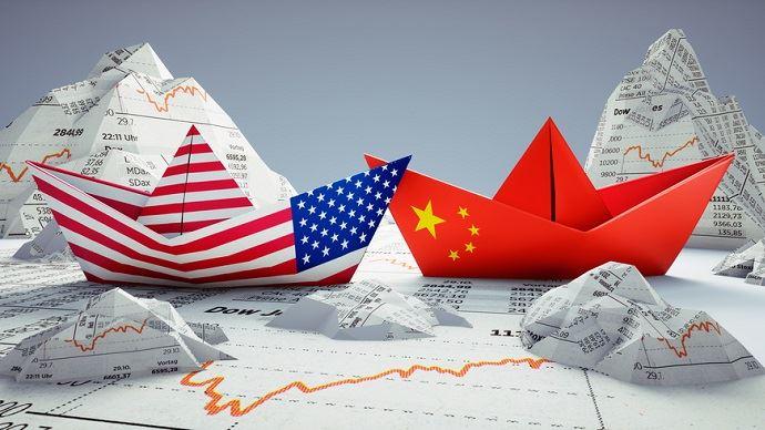 Conflit États-Unis/Chine