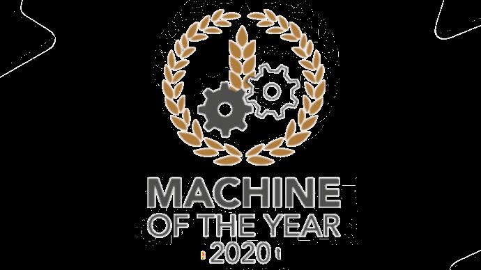 Machine de l'année 2020