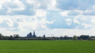 Préserver les terres agricoles pour se nourrir et lutter contre le réchauffement