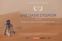 film documentaire une oasis d espoir