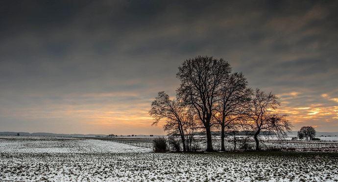 La neige sera-t-elle  présente cette hiver sur la France?