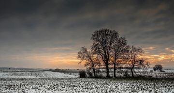 Pluie, neige, douceur ou froid: à quoi ressemblera le début d'année 2020?
