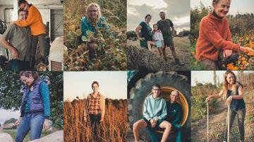 Expo photos «Gueules de paysans», une récompense qui en a!