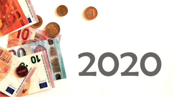 Les nouveautés fiscales de l'année 2020
