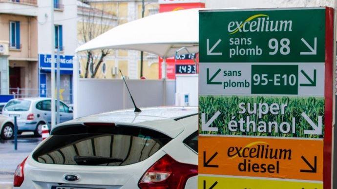 En 2020, plus de 2000 stations-service devraient proposer du superéthanol E85.
