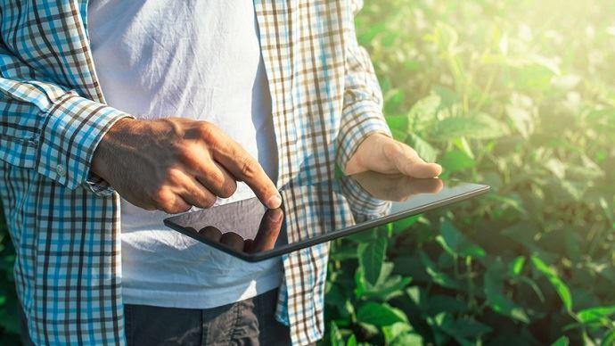 Le Casdar, permettant de financer des projets de développement agricole, a été abondé à hauteur de 143 M€ en 2019.
