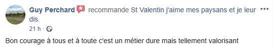 avis page facebook st valentinj aime mes paysans et je leur dis