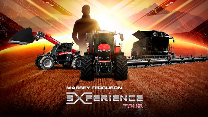 MF eXperience Tour 2020