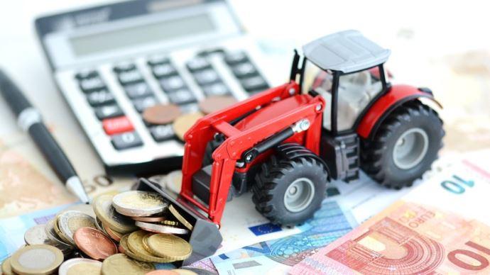 Agriculture et argent