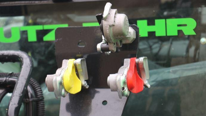 Freinage pneumatique ou hydraulique: bien choisir