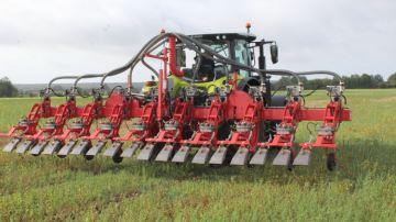 Gaïa d'Éco-Mulch: une autre vision de l'agriculture