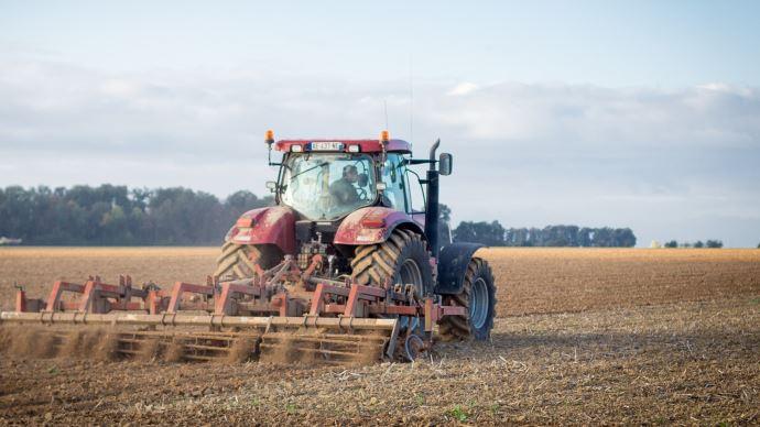 Les vols de matériel agricole dans les exploitations sont en baisse depuis 2015