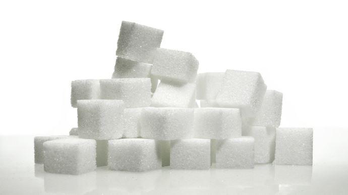 Morceaux de sucres